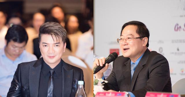 """Vướng ồn ào sao kê, Đàm Vĩnh Hưng vẫn ngồi """"ghế nóng"""" khiến fanpage Miss World Vietnam hứng """"bão"""" dư luận - Ảnh 6."""