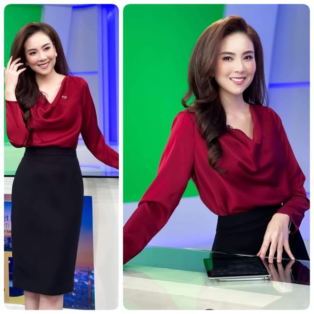 BTV xinh đẹp VTV Mai Ngọc khoe vòng eo 58 sau nỗ lực loại bỏ mỡ thừa trong 3,5 tháng - Ảnh 9.