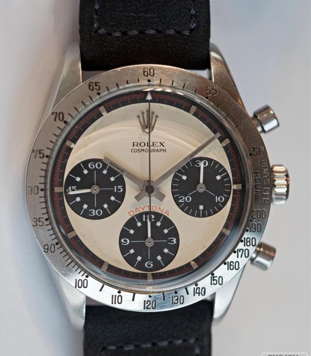 Tài tử Paul Newman đã khiến đồng hồ Rolex Daytona trở nên đắt giá như thế nào?  - Ảnh 7.
