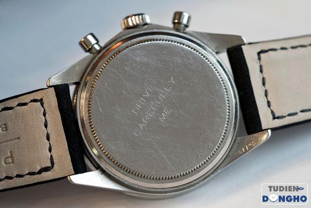 Tài tử Paul Newman đã khiến đồng hồ Rolex Daytona trở nên đắt giá như thế nào?  - Ảnh 5.