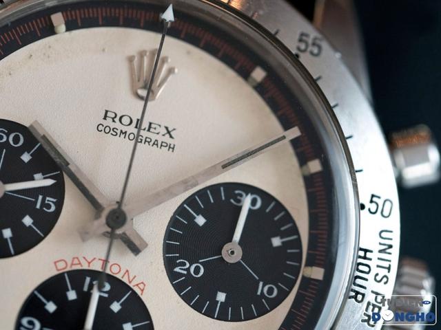 Tài tử Paul Newman đã khiến đồng hồ Rolex Daytona trở nên đắt giá như thế nào?  - Ảnh 6.