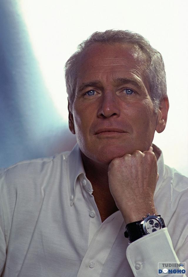 Tài tử Paul Newman đã khiến đồng hồ Rolex Daytona trở nên đắt giá như thế nào?  - Ảnh 4.