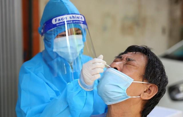Bộ Y tế: Không chỉ định xét nghiệm đối với việc đi lại của người dân - Ảnh 1.