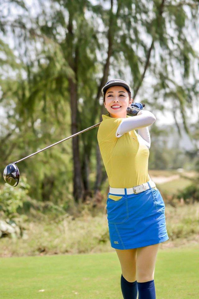 Hoa hậu Jennifer Phạm xinh đẹp và viên mãn tuổi 36 - Ảnh 21.