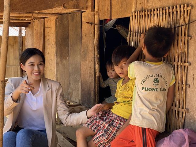Đỗ Hà có viết tiếp thành tích của Đỗ Mỹ Linh tại Miss World 2021? - Ảnh 6.