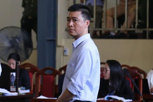 Kháng nghị quyết định giảm thời hạn phạt tù cho Phan Sào Nam - Ảnh 1.