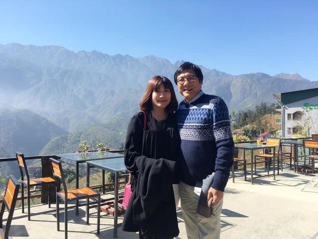 NSND Trọng Trinh bị vợ cấm đóng phim sau cảnh táo bạo hôn bạn diễn nữ - Ảnh 4.