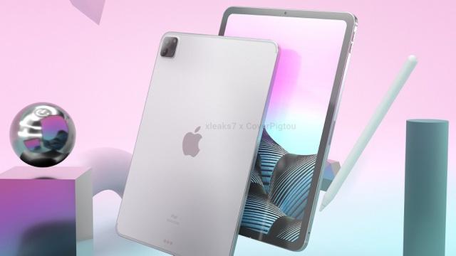 Những sản phẩm Apple sắp ra mắt tuần này - Ảnh 2.