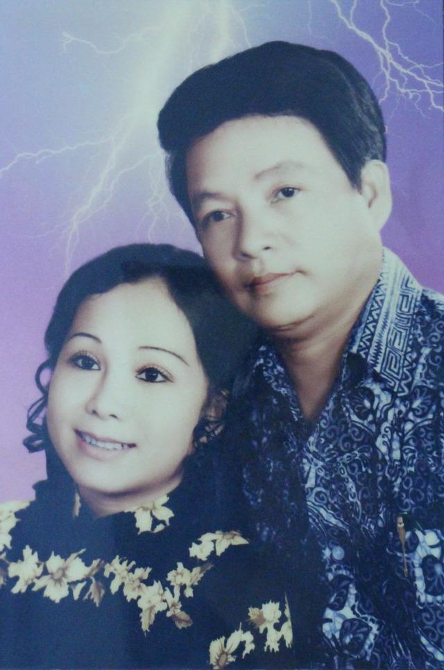 Kiều Mai Lý từng ngăn chồng đại gia thắt cổ tự tử sau biến cố trắng tay - Ảnh 3.