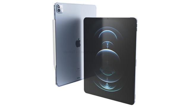 Những sản phẩm Apple sắp ra mắt tuần này - Ảnh 3.