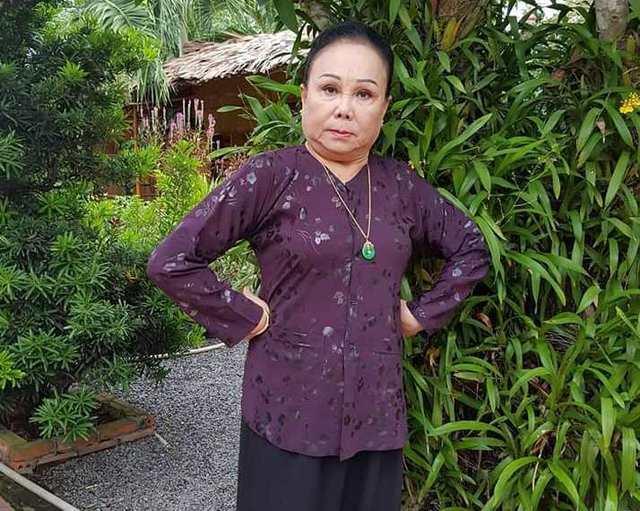 Kiều Mai Lý từng ngăn chồng đại gia thắt cổ tự tử sau biến cố trắng tay - Ảnh 4.