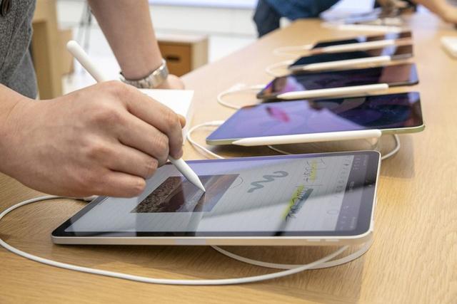 Những sản phẩm Apple sắp ra mắt tuần này - Ảnh 4.