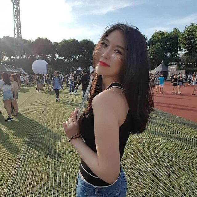 Vlogger Hàn giảm 4,7 kg trong một tuần nhờ khoai lang - Ảnh 4.