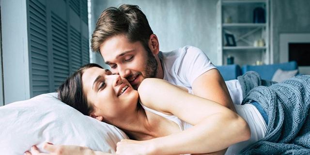 Phụ nữ thực sự muốn gì trên giường - Ảnh 1.
