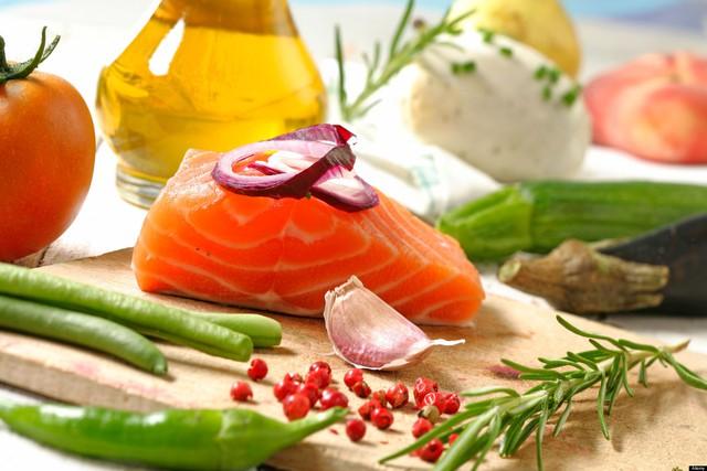 """Chế độ ăn Địa Trung Hải là gì mà nhiều người hiện nay rất """"sính""""? - Ảnh 2."""