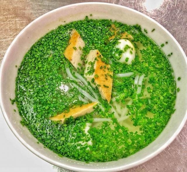 Đặc sản bánh canh nức tiếng Phú Yên rẻ mà ngon líu lưỡi - Ảnh 3.