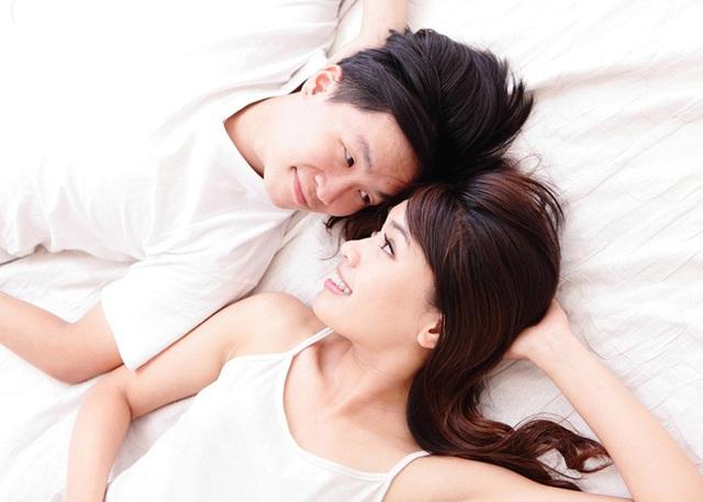 Nếu vợ chồng có cuộc sống tình dục như thế này, nguy cơ khiến đàn ông bị viêm tuyến tiền liệt cực kỳ cao - Ảnh 1.