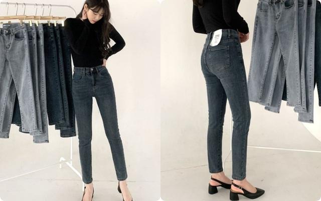 Điểm trừ của 4 kiểu quần jeans: Kiểu cuối nhìn mướt chân thật nhưng đừng nên chọn - Ảnh 1.