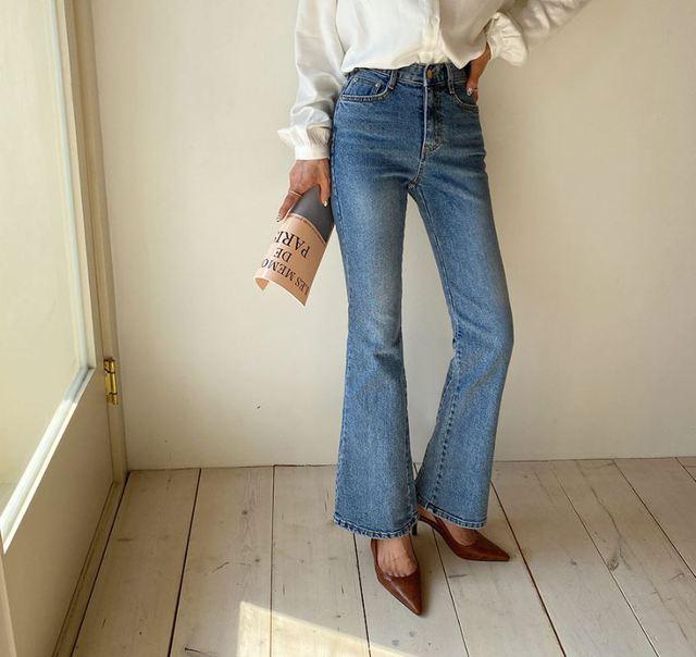 Điểm trừ của 4 kiểu quần jeans: Kiểu cuối nhìn mướt chân thật nhưng đừng nên chọn - Ảnh 11.