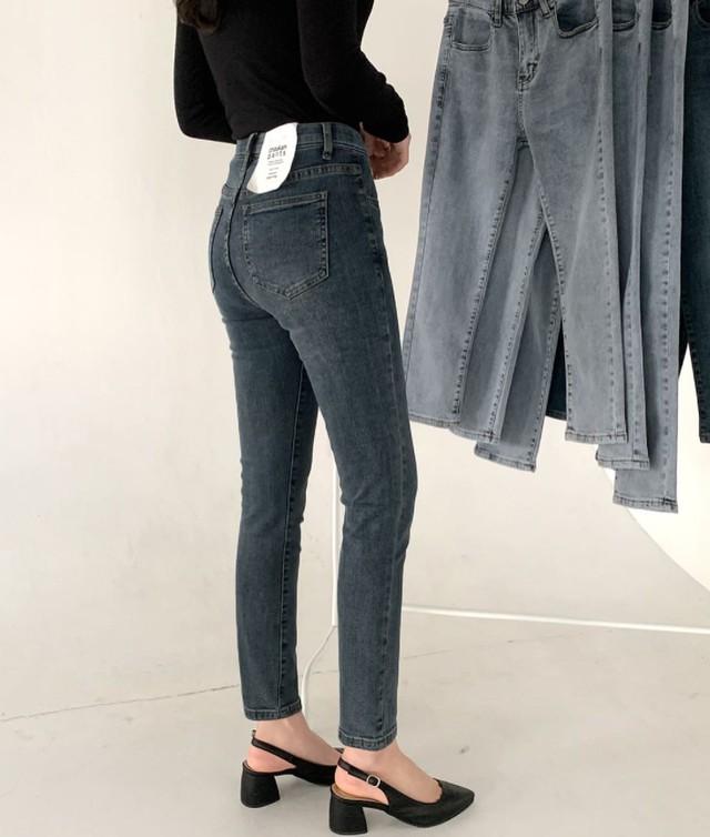 Điểm trừ của 4 kiểu quần jeans: Kiểu cuối nhìn mướt chân thật nhưng đừng nên chọn - Ảnh 2.