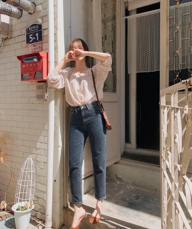 Điểm trừ của 4 kiểu quần jeans: Kiểu cuối nhìn mướt chân thật nhưng đừng nên chọn - Ảnh 6.
