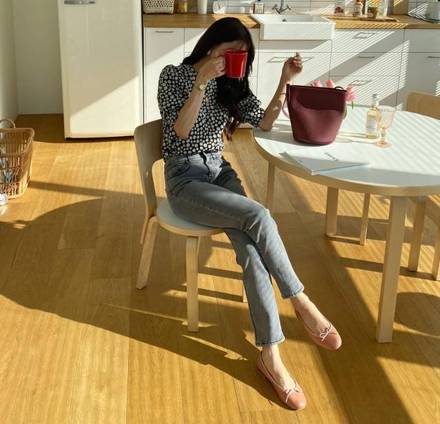 Điểm trừ của 4 kiểu quần jeans: Kiểu cuối nhìn mướt chân thật nhưng đừng nên chọn - Ảnh 7.