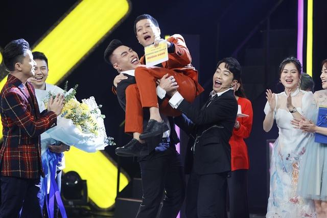 Trường Giang, Lan Ngọc tham gia Running Man mùa 2 - Ảnh 3.