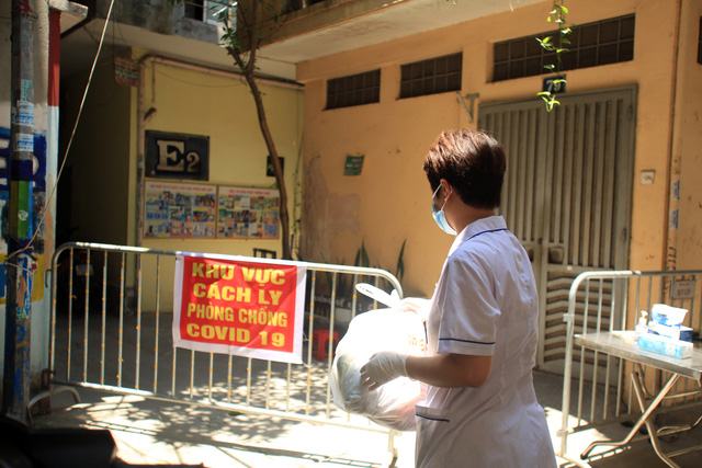8 chùm ca bệnh ở Hà Nội đang được kiểm soát ra sao? - Ảnh 3.