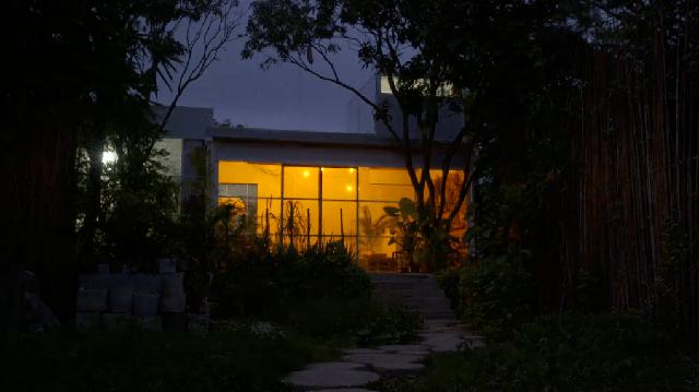 Cặp vợ chồng trẻ bỏ phố về quê, xây căn nhà rộng 300m² và chọn sống cuộc đời bình an - Ảnh 20.