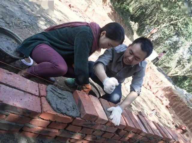 Cặp vợ chồng trẻ bỏ phố về quê, xây căn nhà rộng 300m² và chọn sống cuộc đời bình an - Ảnh 6.