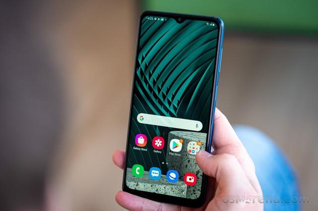 Loạt smartphone mới, lên kệ tại Việt Nam trong tháng 5/2021 - Ảnh 1.
