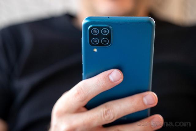 Loạt smartphone mới, lên kệ tại Việt Nam trong tháng 5/2021 - Ảnh 2.
