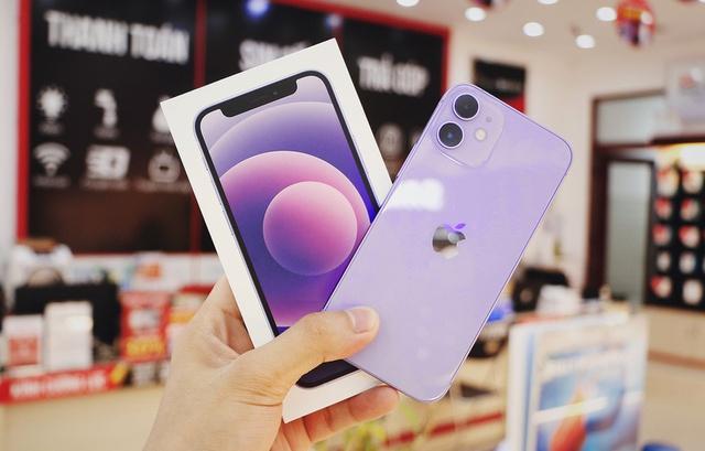Loạt smartphone mới, lên kệ tại Việt Nam trong tháng 5/2021 - Ảnh 3.