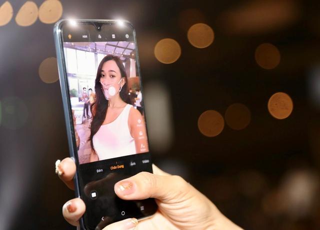 Loạt smartphone mới, lên kệ tại Việt Nam trong tháng 5/2021 - Ảnh 4.