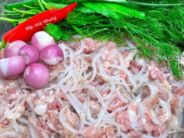 Cách làm 2 món ngon từ cá ngần, cứ đến mùa là không thể bỏ qua - Ảnh 3.
