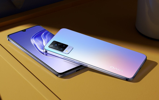 Loạt smartphone mới, lên kệ tại Việt Nam trong tháng 5/2021 - Ảnh 5.