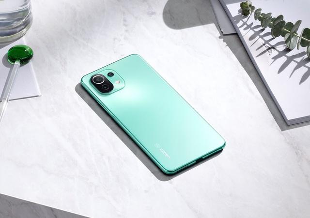 Loạt smartphone mới, lên kệ tại Việt Nam trong tháng 5/2021 - Ảnh 6.