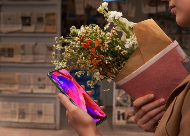 Loạt smartphone mới, lên kệ tại Việt Nam trong tháng 5/2021 - Ảnh 8.