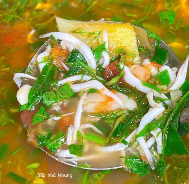 Cách làm 2 món ngon từ cá ngần, cứ đến mùa là không thể bỏ qua - Ảnh 8.