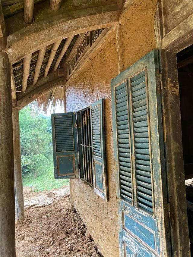 Cơ ngơi đẹp lạ lùng tại khu nhà nghỉ dưỡng của ca sĩ Việt Hoàn - Ảnh 8.
