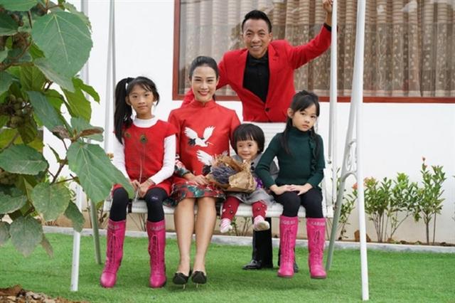 Cơ ngơi đẹp lạ lùng tại khu nhà nghỉ dưỡng của ca sĩ Việt Hoàn - Ảnh 2.
