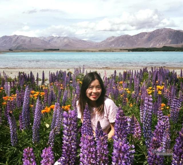 Những thứ hớp hồn cô giáo Việt dạy tiểu học ở New Zealand - Ảnh 2.