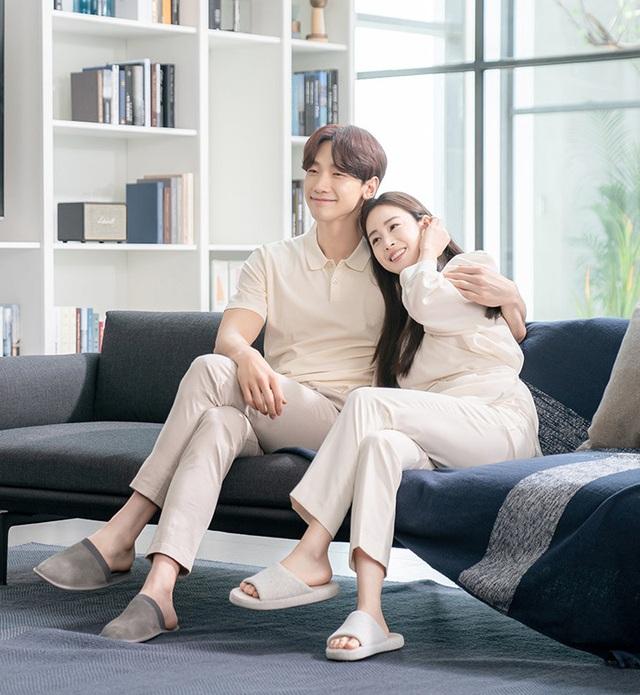 Kim Tae Hee 41 tuổi vẫn đẹp rạng ngời - Ảnh 20.