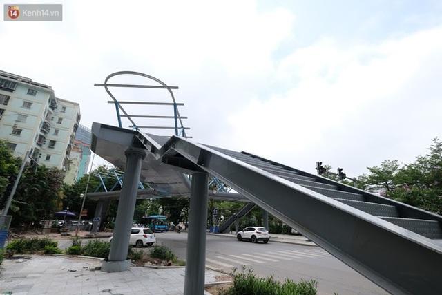 عکس: از پل منحصر به فرد Y شکل در هانوی ، که قرار است به بهره برداری برسد ، تحسین کنید - عکس 3.