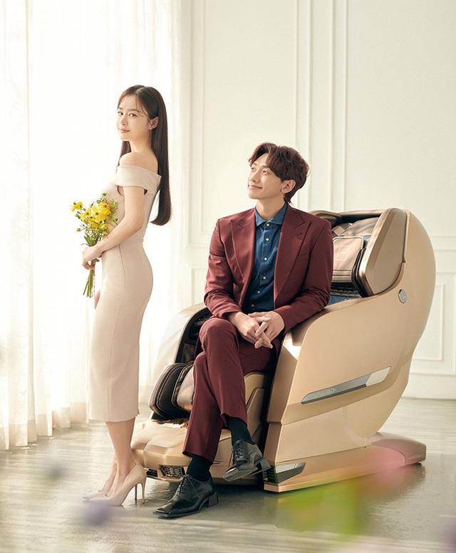 Kim Tae Hee 41 tuổi vẫn đẹp rạng ngời - Ảnh 21.