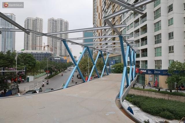عکس: از پل منحصر به فرد Y در هانوی ، که در آستانه بهره برداری قرار دارد ، تحسین کنید - عکس 6.