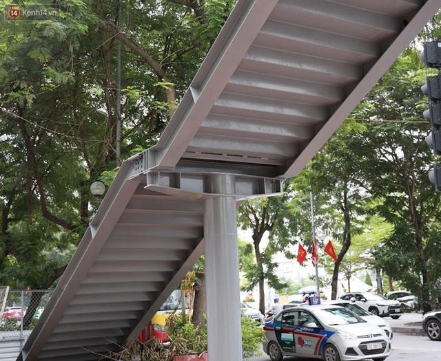 عکس: از پل منحصر به فرد Y در هانوی ، که در آستانه بهره برداری قرار دارد ، تحسین کنید - عکس 7.