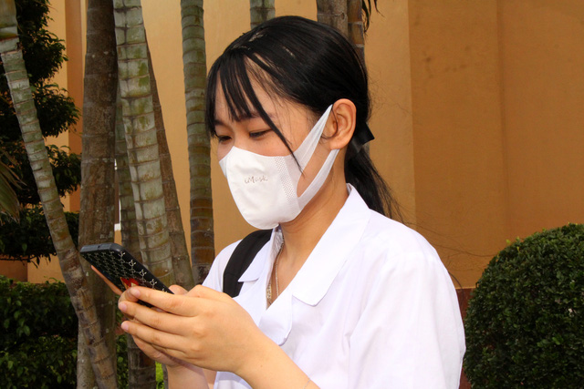 Sinh viên trường y xuất quân chi viện Bắc Ninh, Bắc Giang chống dịch - Ảnh 4.