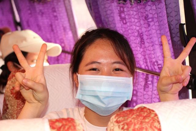 Sinh viên trường y xuất quân chi viện Bắc Ninh, Bắc Giang chống dịch - Ảnh 15.