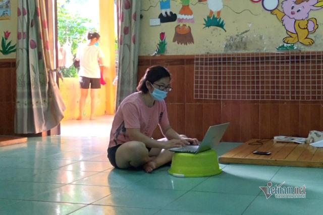 از منطقه قرنطینه Thuan Thanh: هر روز متفاوت به نظر می رسد - عکس 2.